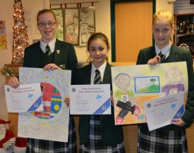 Lions Peace Poster Competition