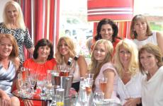 Lions Ladies Luch 2015
