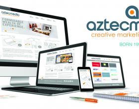 AztecMedia - Creative Marketing Solutions - Yeovil