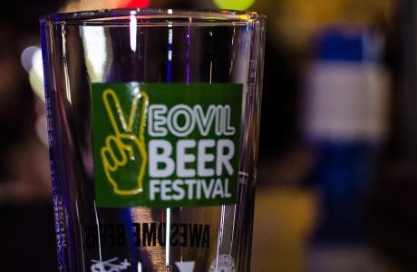 Yeovil Beer Festival 2016