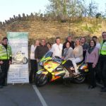 Yeovil Lions Club Donation to ..