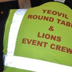 Yeovil Lions Yeovil Fireworks Night 2014