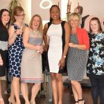 Ladies Lunch 2015