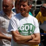 GoYeovil 2010