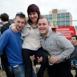 Yeovil Beer Festival 2014